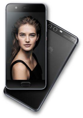 Huawei Smartphone HUAWEI P10 Noir