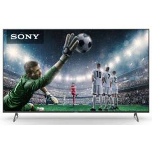 Sony TV SONY KD65XH9505 Android TV - Publicité
