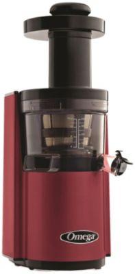 Omega extracteur jus OMEGA VSJ843 rouge