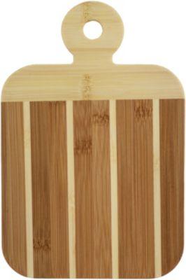 Totally Bamboo PLANCHE TOTALLY BAMBOO bicolore avec poi