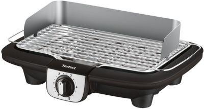 Tefal Barbecue TEFAL Easygrill Adjust Inox Tab