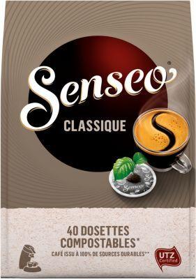 Senseo Dosette SENSEO Café Classique X40
