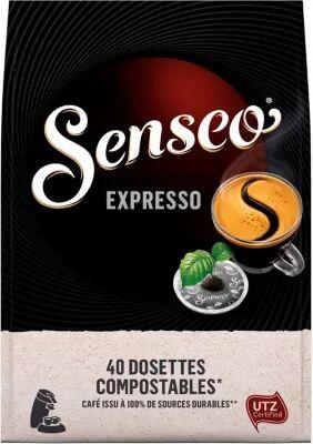 Senseo Dosette SENSEO Café Expresso X40