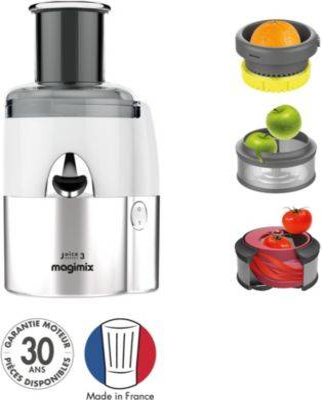 Magimix extracteur jus MAGIMIX 18085F Juice Expe