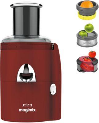 Magimix extracteur jus MAGIMIX 18095F JUICE EXPE