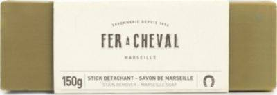 Fer À Cheval Savon FER À CHEVAL Stick détachant 150g
