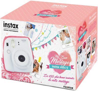 Fujifilm App. Photo FUJIFILM BOX MARIAGE INSTAX M