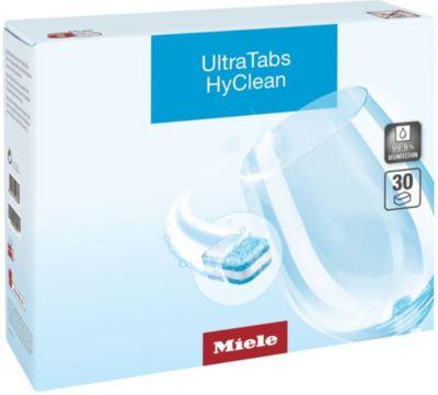 Miele Tablette MIELE UltraTabs HyClean (8-en-1