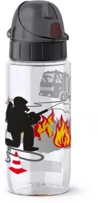 Emsa Gourde EMSA DRINK2GO TRITAN 0.5L pompier