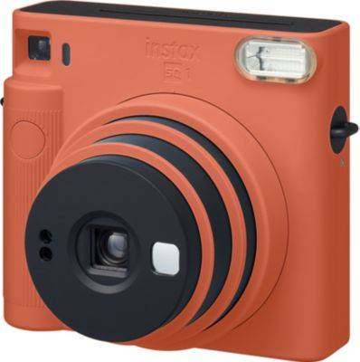 Fujifilm App. Photo FUJIFILM INSTAX SQ1 Terracott