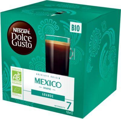 Nestle Dosette NESTLE DOLCE GUSTO GRANDE MEXICO