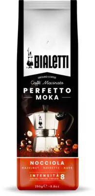 Bialetti Café moulu BIALETTI perfetto moka noccio