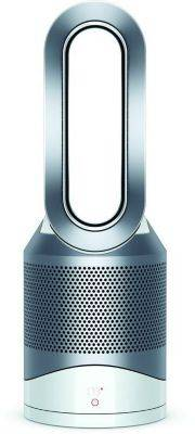 Dyson Purif. DYSON HP02 Pure Hot+Cool Link Whi