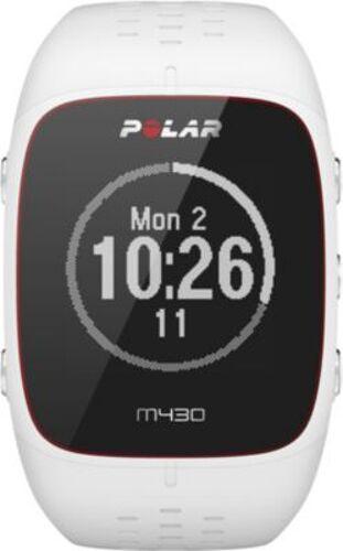 Polar Montre sport POLAR M430 bl...