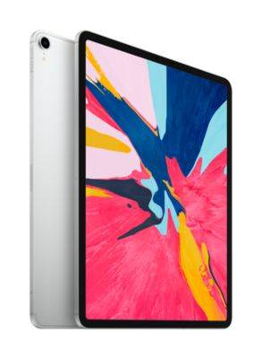 Ipad Tablette IPAD Pro 12.9 Cell 1To Argent