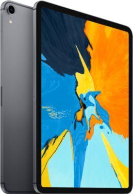 Ipad Tablette IPAD Pro 11' Cell 64Go Gris Sid