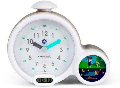 Kid'sleep Réveil KID'SLEEP Clock gris