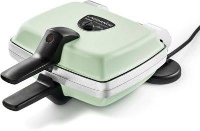 Lagrange Gaufrier LAGRANGE Super 2 vert d'eau 039