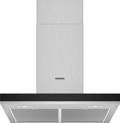 Siemens Hotte Décor SIEMENS LC66BHM50
