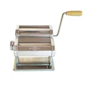 Marcato Machine pâtes MARCATO Chromée ATLAS 150 - Publicité