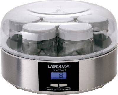 Lagrange Yaourtière LAGRANGE 439 101