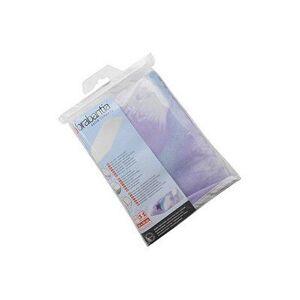 Brabantia Housse BRABANTIA Violet 124x38 cm - Publicité