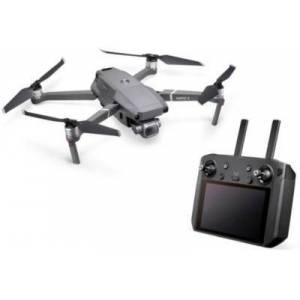 DJI Drones DJI Mavic Pro 2 + smart RC - Publicité