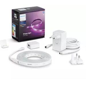 Philips Ampoule PHILIPS Hue LightStrips 2M+ Base - Publicité