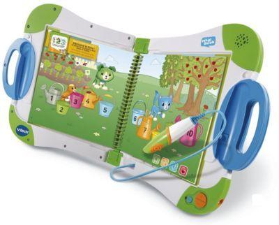 Vtech Jeu VTECH MagiBook Starter Pack Vert