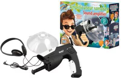 Buki Jeu BUKI Amplificateur sonore