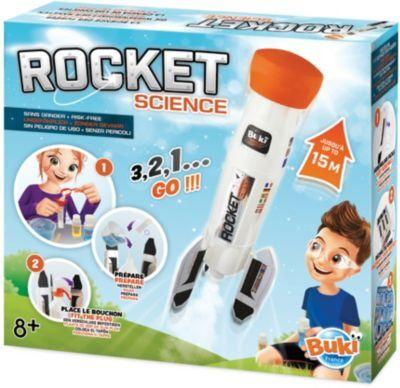Buki Jeu BUKI Rocket Science