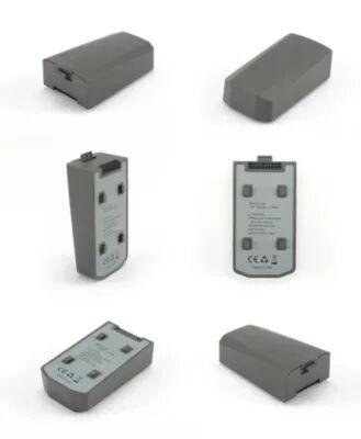 PNJ Acc. DRONE PNJ 2 Batteries 7.6V 2050m
