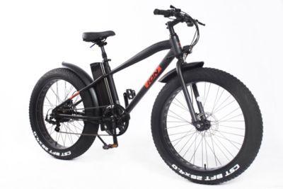 ION Vélo VAE ION Fat 26' - 24V-7.8AH