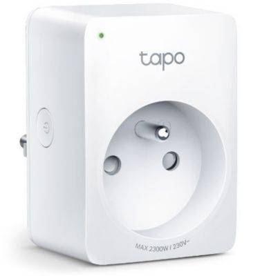 Tp-Link Prise TP-LINK Tapo P100 Wifi