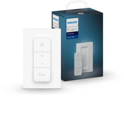 Philips Télécommande PHILIPS Hue Dimmer switch V