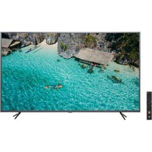 Essentielb TV ESSENTIELB 55UHD-1291-Smart TV - Publicité