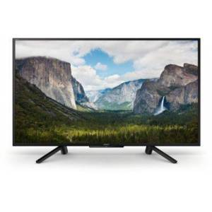 Sony TV SONY KDL43WF660 - Publicité