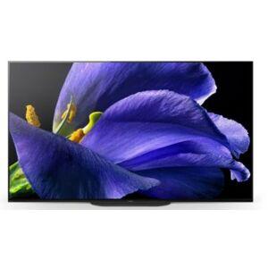 Sony TV SONY OLED KD55AG9 - Publicité