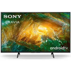 Sony TV SONY KD43XH8096 - Publicité