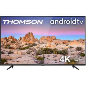 Thomson TV THOMSON 55UG6400 Android - Publicité