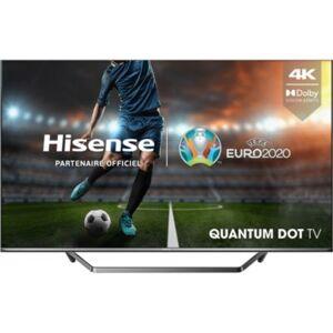 Hisense TV HISENSE 55U72QF - Publicité