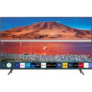Samsung TV SAMSUNG UE75TU7125 2020 - Publicité
