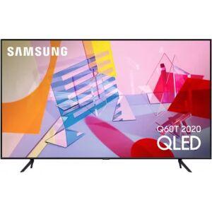 Samsung TV SAMSUNG QE85Q60T 2020 - Publicité