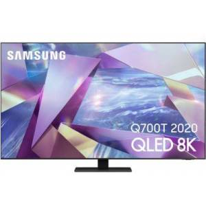 Samsung TV SAMSUNG QE65Q700T 8K 2020 - Publicité