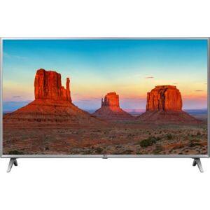 LG TV LG 50UK6500 - Publicité