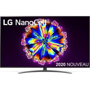 LG TV LG NanoCell 65NANO916 - Publicité