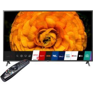 LG TV LG 75UN85006 - Publicité