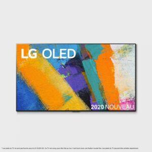 LG TV LG OLED77GX6 - Publicité