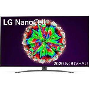 LG TV LG NanoCell 49NANO816 - Publicité