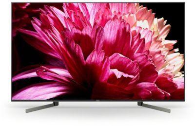 Sony TV SONY KD55XG9505